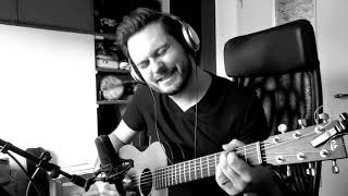 "Bradley Cooper Cover ""Maybe it's time"" Julien LOko Video"
