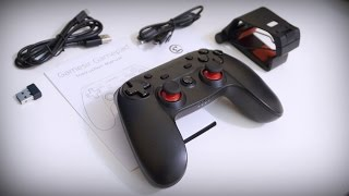 Gamesir G3s | Wireless Bluetooth Gamepad Controller Unboxing