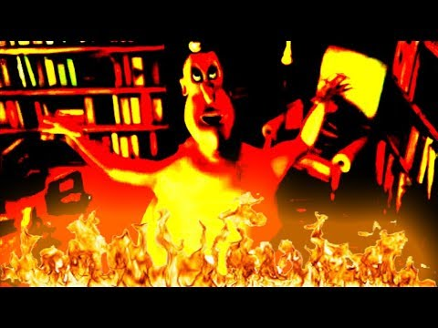 Globglogagalab but it keeps sending you deeper into hell