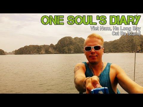 Ha Long Bay And Cat Ba Island Review