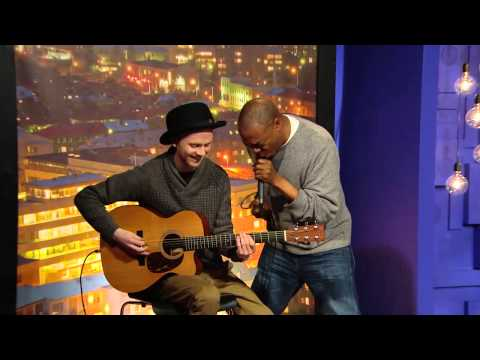 Michael Winslow and Hjortur Stephensen - Whole Lotta Love (Led Zeppelin cover)