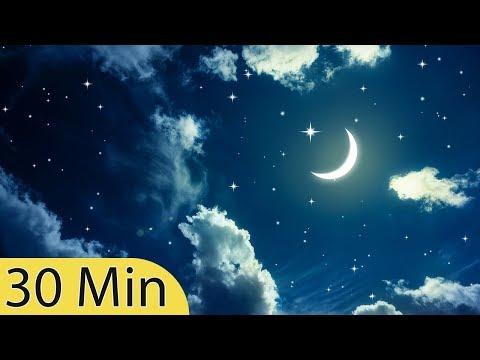 30 Menit Musik Tidur Yang Menenangkan, Tenang Musik, Musik Untuk Studi, Meditasi Tidur, ☯992B