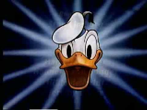 old school donald duck   pixshark     images