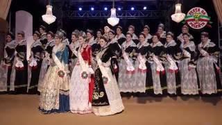 Festa da Polenta 2016 semana 1- parte 1/2