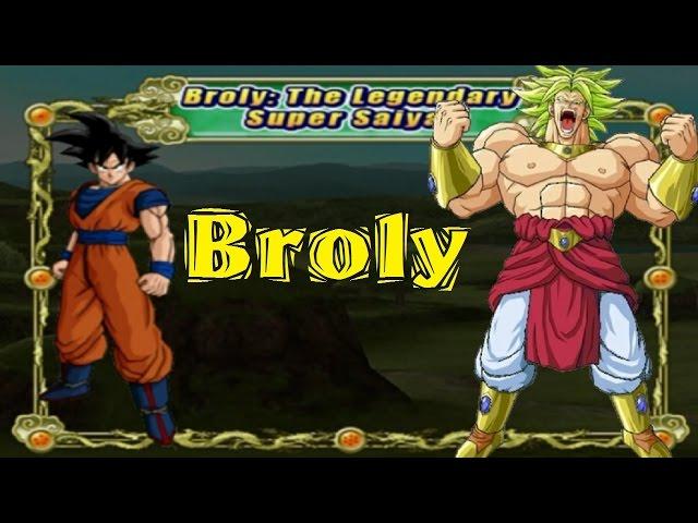 broly the legendary super saiyan download mp4