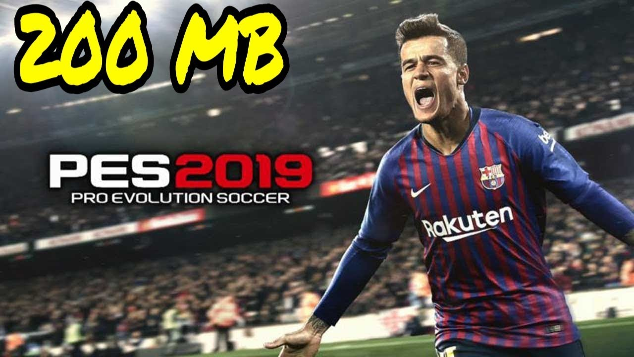 download game pes 2019 ppsspp 200mb