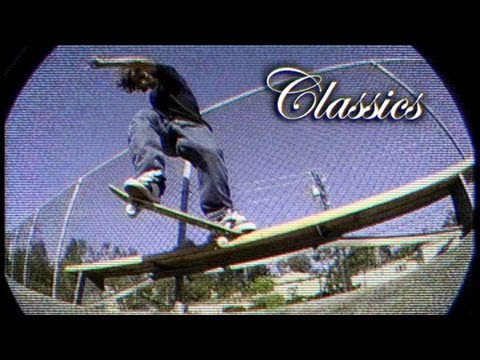 "Classics: Guy Mariano ""Mouse"""