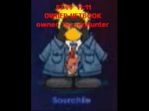 Sourchile Presents: The Search for the Club Penguin Dolls Ep. 3