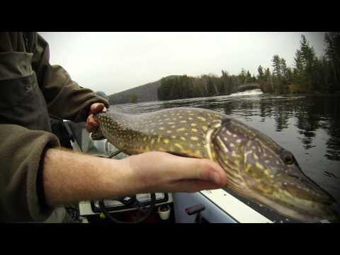 Fishing Adirondacks Tupper Lake, NY | Adirondack Lakes Region