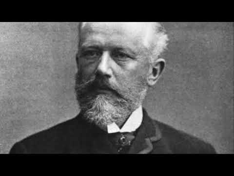 Tchaikovsky Symphony No 5 3mov 2 theme +10