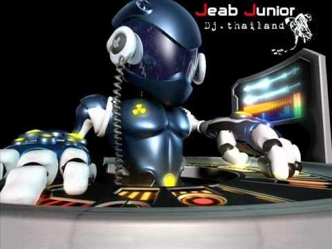 PSY   Gangnam Style  Dj Jeab Junior Remix 156