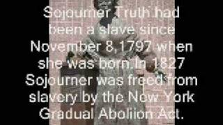The Fight Against Slavery!