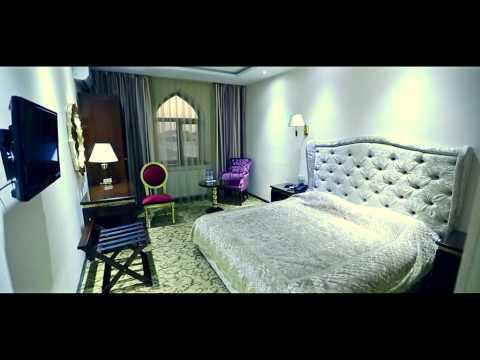 Hotel Emir Han Samarkand