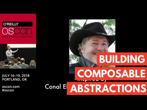 Building Composable Abstractions