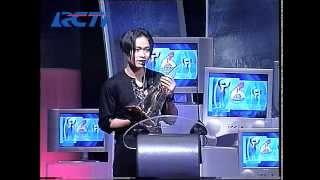 Video Alam 'Mbah Dukun' - Artis Pendatang Baru Terbaik - AMI 2002 download MP3, 3GP, MP4, WEBM, AVI, FLV Juli 2018