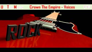 Crown The Empire - Voices [EP Version] (Rock)