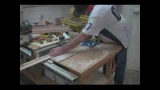 Part 12: Corner Cabinet Series From Mastering Woodworking With Charles Neil
