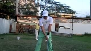 rory hie golf swing   dear god 0816