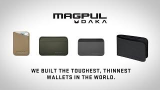 Magpul - DAKA Bifold Wallet