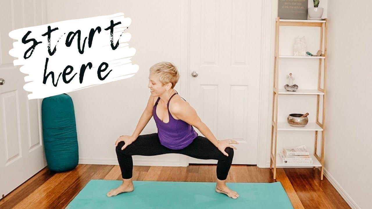 Self-Care: Yoga for Fertility
