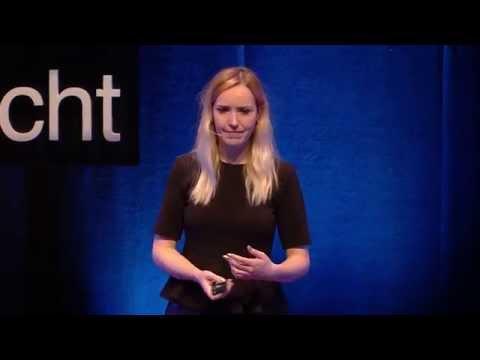 Designing the Human Body | Agi Haines | TEDxMaastricht