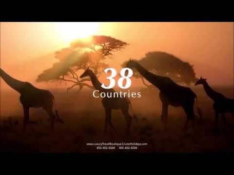 Oceania Cruises Around the World in 180 days 2020 Cruise Holidays | Luxury Travel Boutique