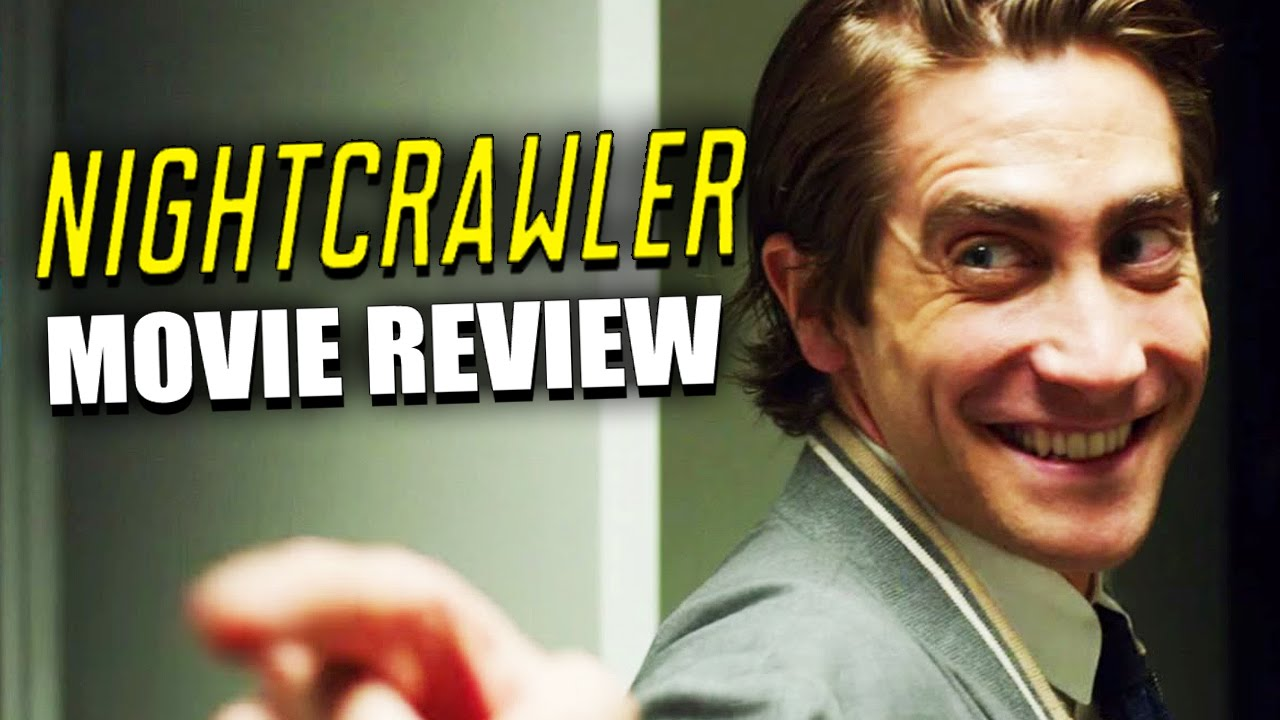 Image Result For Review Film Nightcrawler