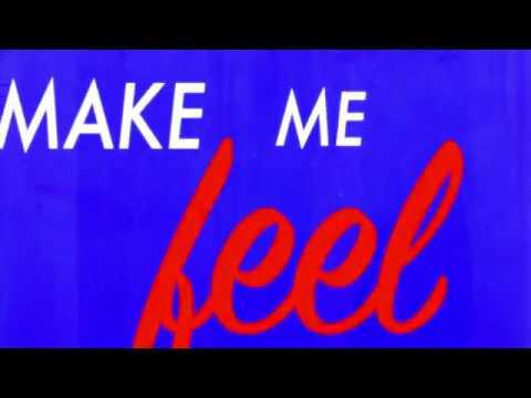 GTA & WhatSoNot ft. Tunji Ige - Feel It Lyric Video