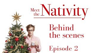 Speak Life - Meet the Nativity: The Story Behind Episode 2
