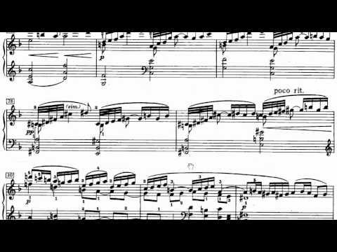 ABRSM Piano 2013-2014 Grade 8 C:2 C2 Debussy Prelude Suite Bergamasque Mvt 1 Sheet Music