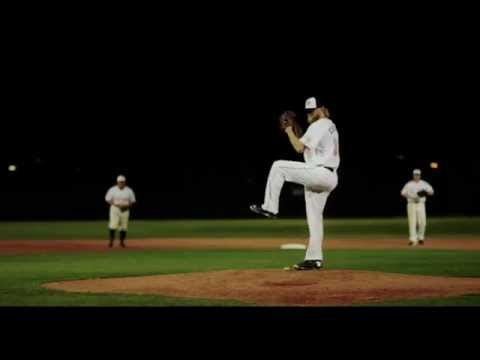 Pro Pitcher Andrew Cashner and the all-new Taurus Curve® Teaser 1