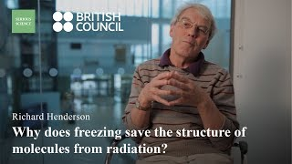 Electron Cryomicroscopy — Richard Henderson