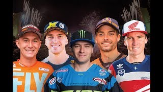 With riders like Ryan Dungey and Trey Canard retired, the sport is ...