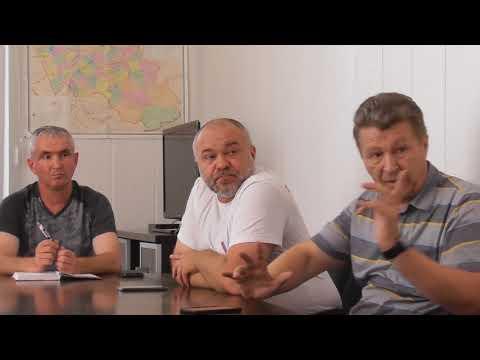 О ситуации с лесами Змеиногорского района