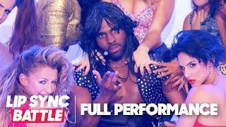 "Jason Derulo Performs ""Pony"" & ""Super Freak"" | Lip Sync Battle"