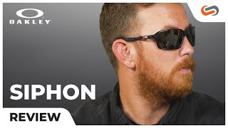 Oakley Siphon Review   A Carbon Prime for Half the Cost! 6fae3e9d82