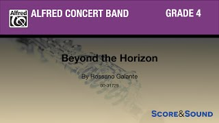 beyond the horizon by rossano galante score amp sound