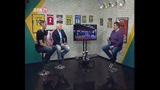 Спорт-на-Дону от 3 марта 2018