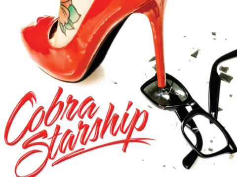 Cobra Starship- Middle Finger (Feat. Mac Miller) LYRICS IN