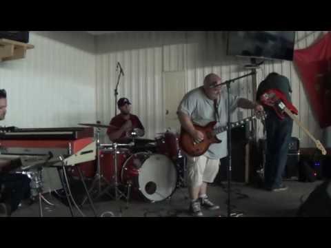 Space Junk Karastrong Benefit Concert 4