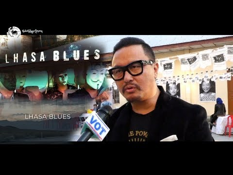 In conversation with Tibetan Director and Activist Shenpenn Khymsar on his film 'Lhasa Blues'