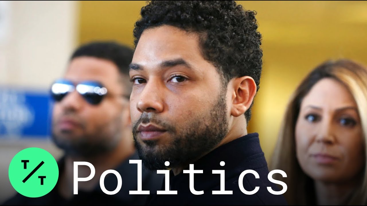 Jussie Smollett Case Gets Special Prosecutor Who Could Reinstate Charges