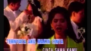 AKU MAKIN CINTA - Vina Panduwinata (Original VidClip 1996)
