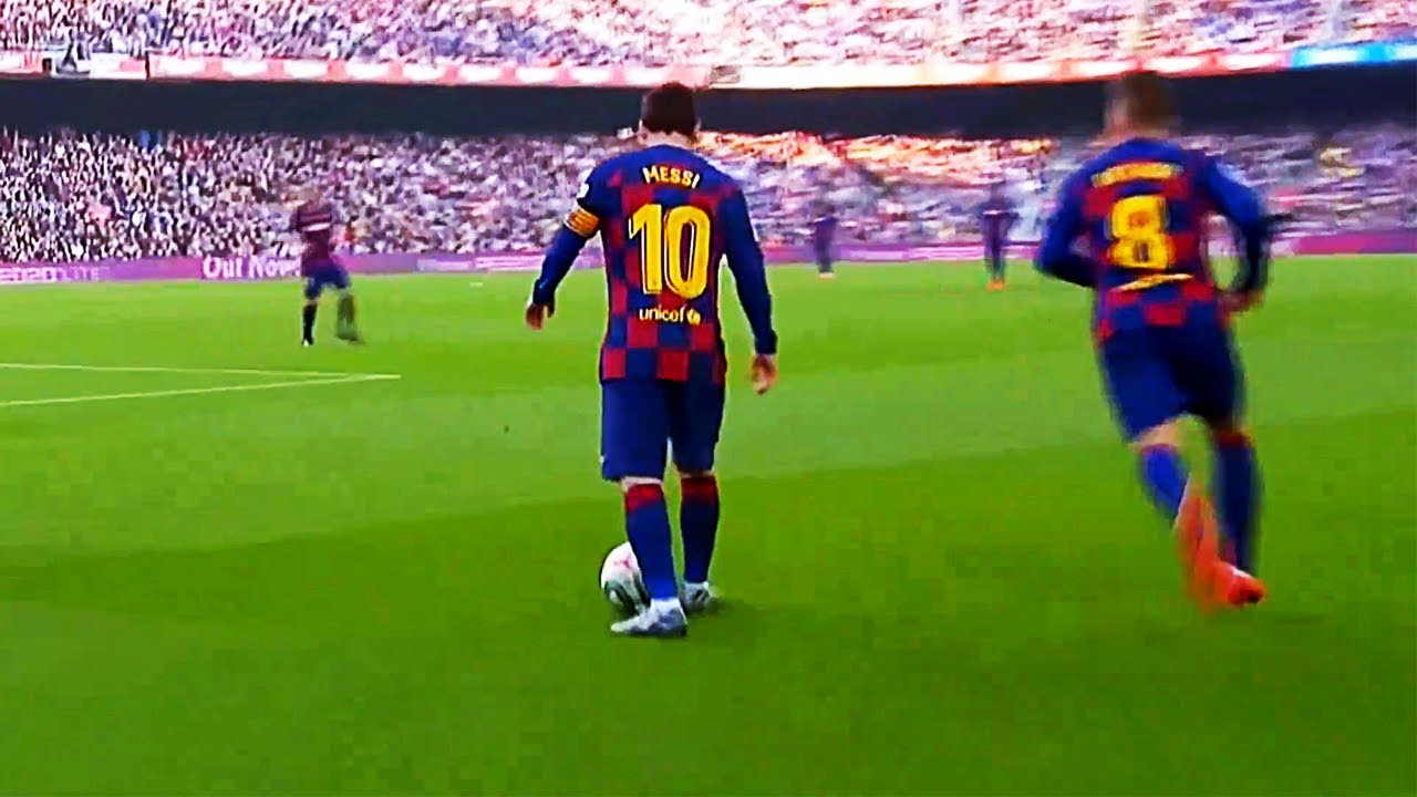 The Day Lionel Messi Impressed The World 2020 HD 1080i