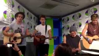 "The Vamps- ""Somebody to You"" at Houston"