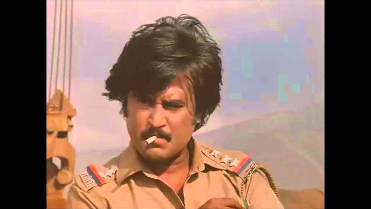 rajini full movie