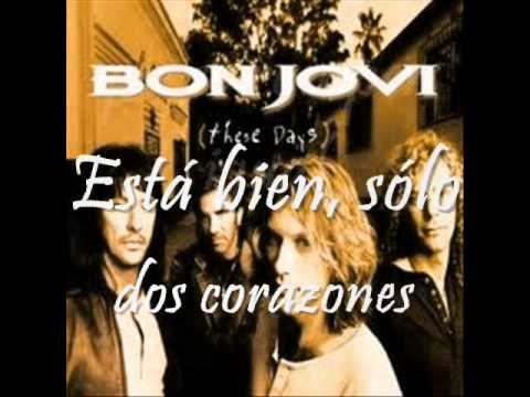 Hearts Breaking Even – BonJovi.com