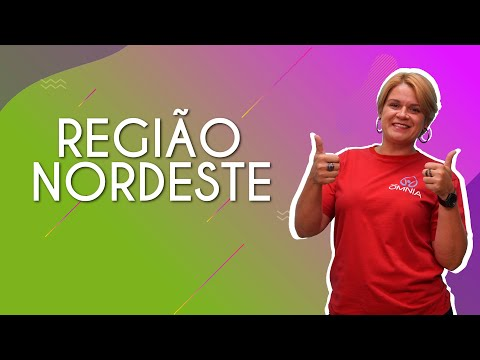 Região Nordeste - Brasil Escola