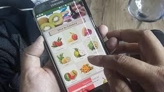 How to use bigbasket to order grocery online  | Step by step  | BIGBASKET screenshot 1