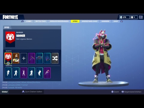 Fortnite All Drift Upgrades With Itensity Emote